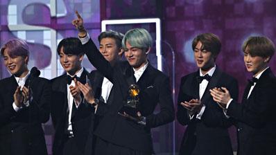 BTS, 일본 돔투어 성공적 마무리…38만 관객 '뜨거운 환호'
