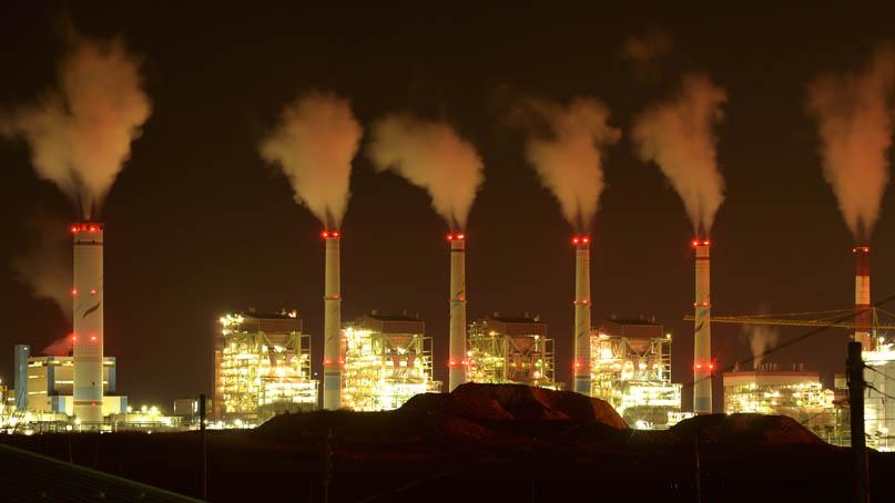 미세먼지 많은 날 석탄발전 더 단축…'전기요금 오를 수도'
