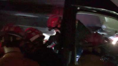 또 아이돌그룹 차량 사고…살인적 스케줄이 부른 참사