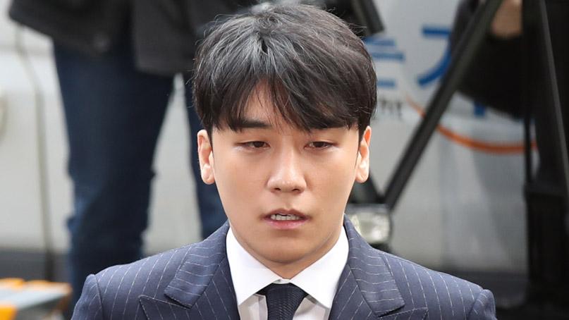 [단독] 경찰, '승리 생일파티에 여성 동원' 모집책 3명 수사