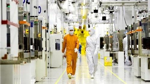 삼성 '비메모리 반도체' 승부수…'2030년까지 133조 투자'