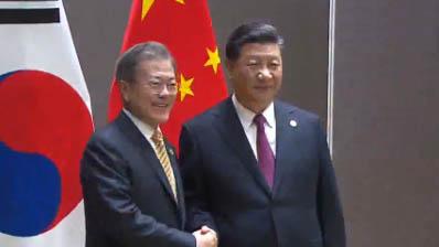 미중 무역전쟁에…시진핑 6월 방한 무산되나