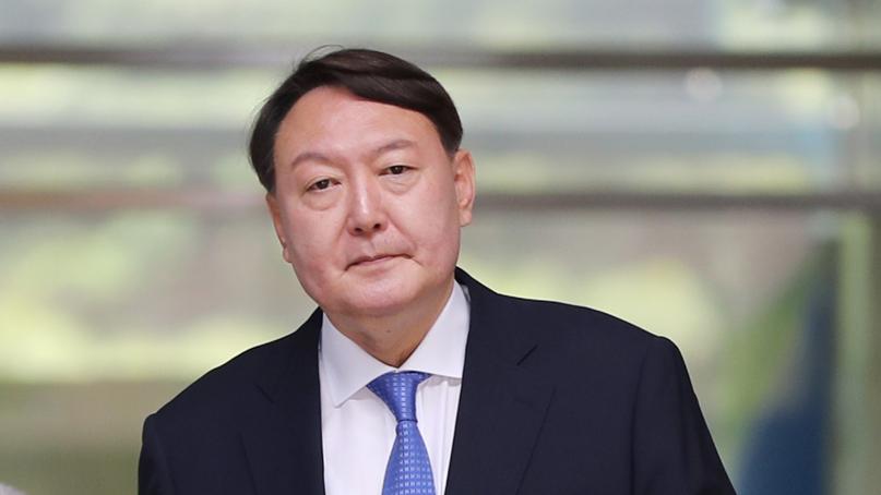 검찰총장 후보자는 '윤서결'일까? '윤성녈'일까?