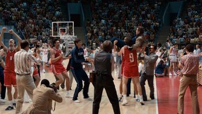미국과 소련의 극적인 농구 대결 담은 영화 '쓰리 세컨즈'