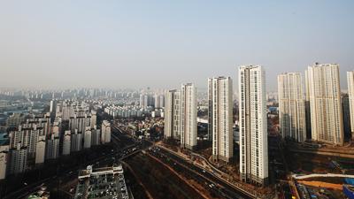 풍선효과 극심 5곳에 '땜질 규제'…'부동산 특별수사대'도 뜬다