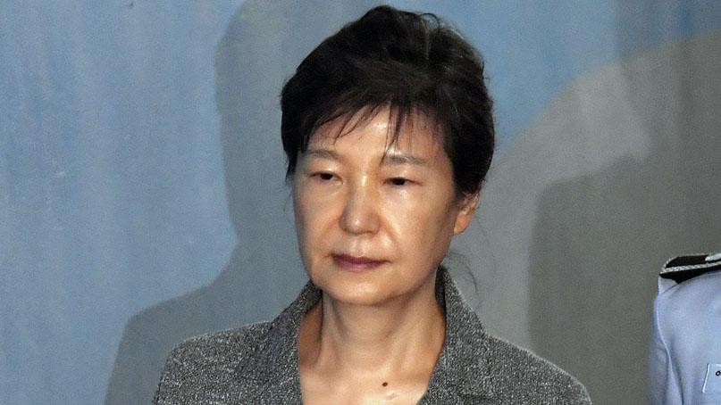 [뉴스야?! 단독] '박근혜, 다음주 통합메시지?'