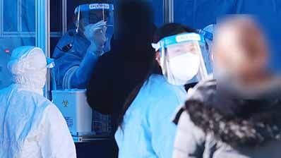 서울 확산 살펴보니…식당·병원 등 일상속 걷잡을 수 없는 전파
