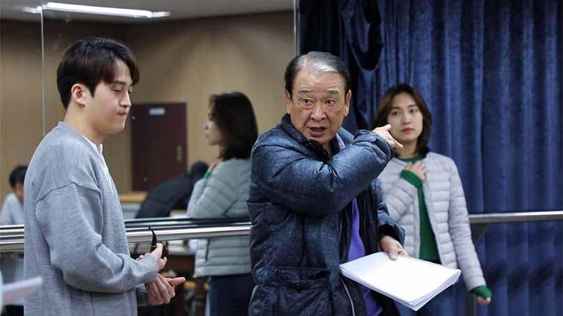 '인생다큐-마이웨이' 한국 드라마의 살아있는 역사, 이순재의 인생 이야기