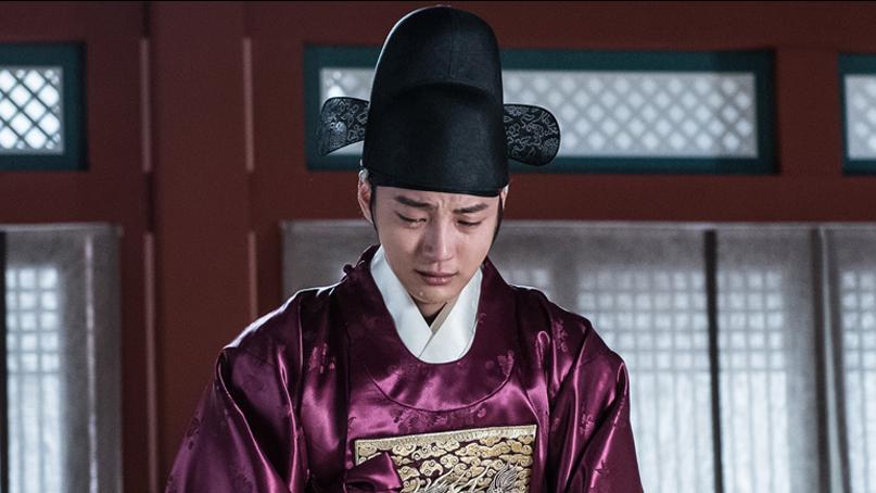 '대군' 배우들이 직접 뽑은 '드라마 속 명장면'은?