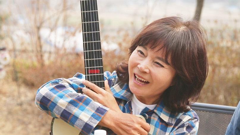 '나비소녀' 가수 김세화  '두 번의 결혼 기회가 있었지만…'