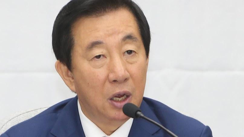 김성태 '文 대통령, 소주마신 청년과 또 호프집…'쇼통' 언제까지'