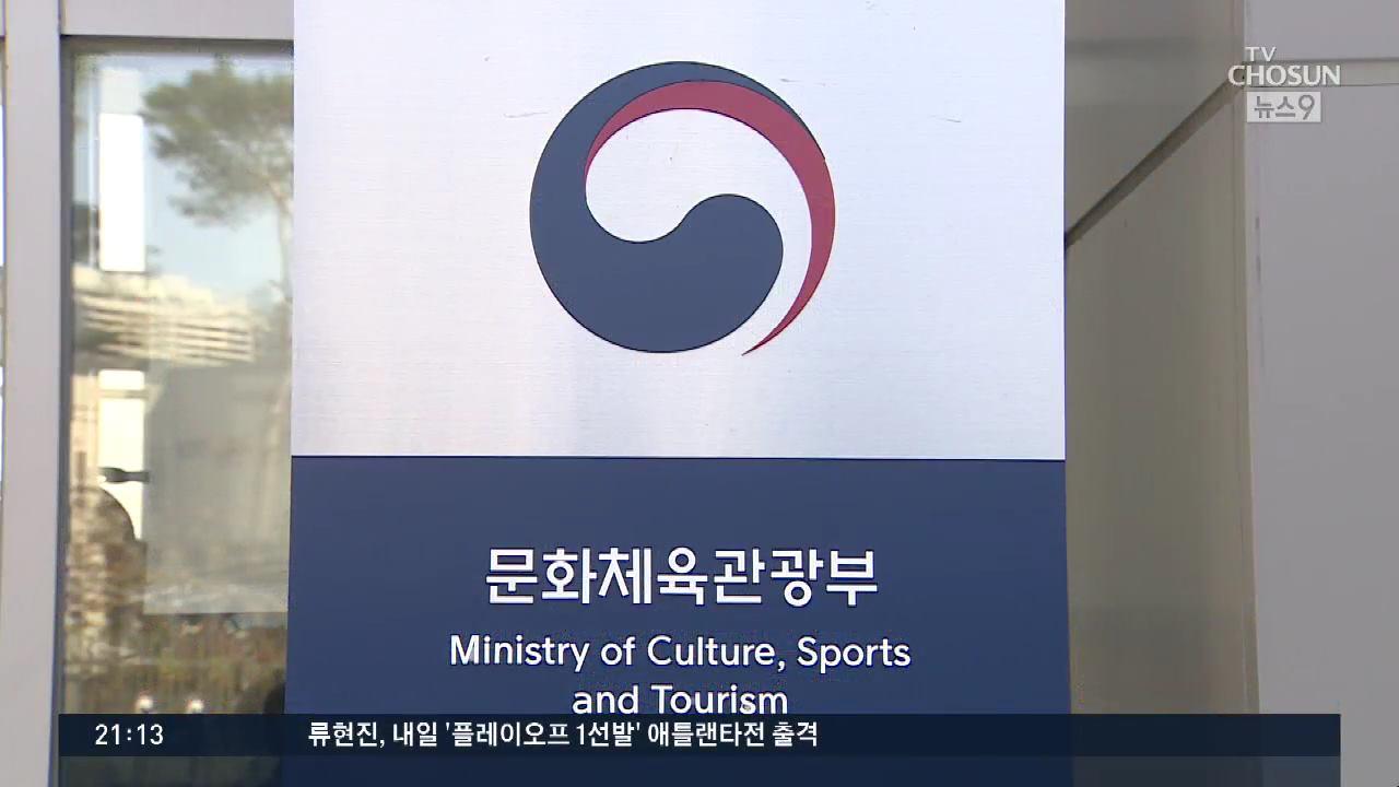 문화예술 공공기관 새 임원 50%는 '친문 캠코더' 낙하산 인사