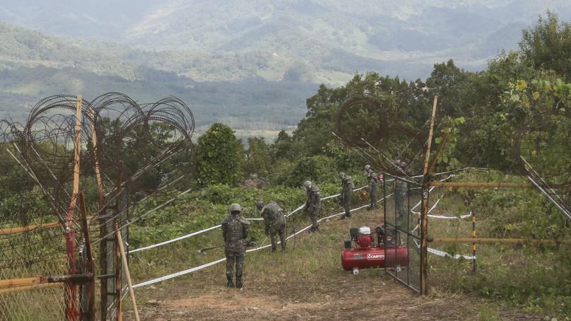 DMZ서 국군전사자 유해 첫 수습…박재권 이등중사로 확인