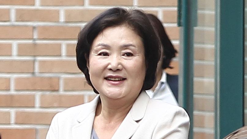 김정숙 여사, 인도 출국…3박4일 영부인 단독 방문
