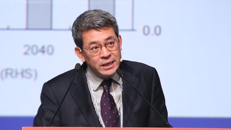 文 대통령, 북방경제협력위원장에 권구훈 골드만삭스 전무 위촉