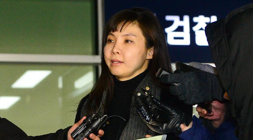 서지현 검사 '정치? 안해…다음생엔 안태어나게 해달라 기도도'