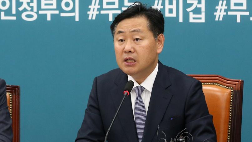 김관영 '선거제 개편, 시대적 요구…연내 이뤄야'
