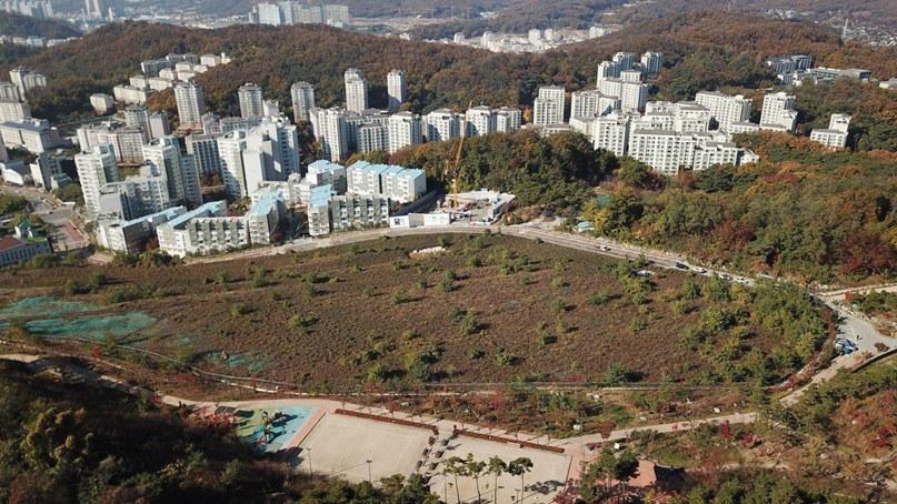 국립한국문학관, 서울 은평구 기자촌에 건립
