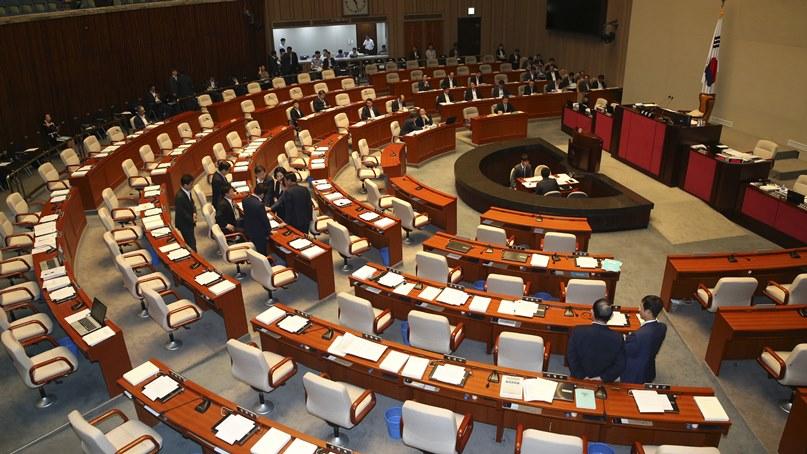 예결위, 오늘 예산안 정책질의 마무리…15일부터 심사 돌입