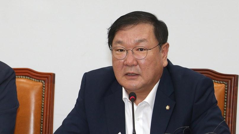 김태년 '남북, 위안부 피해 공동조사 검토해야'