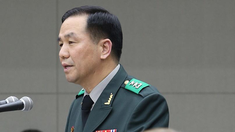 군인권센터, '계엄문건 지시' 조현천 전 기무사령관에 3천만원 현상금