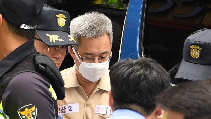 특검, 드루킹 징역 7년 구형…'민주주의 근간 흔드는 중대 범죄'