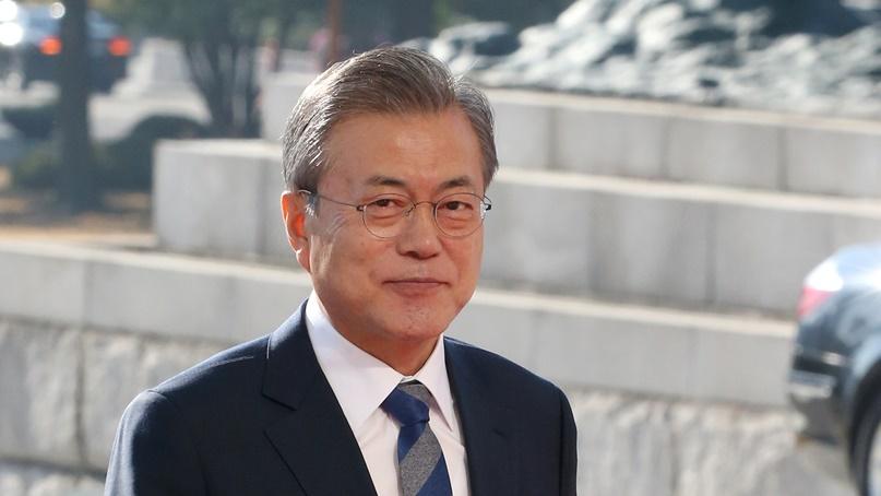 文 대통령, 10일 신년기자회견…집권 3년차 국정방향 발표