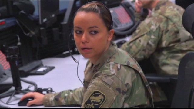 [Al jazeera] Trump's space force: US to explore new defence tech
