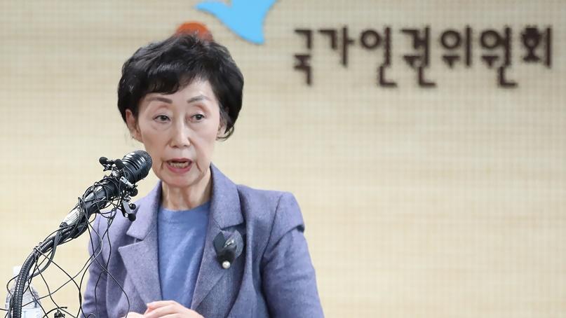 인권위 '스포츠분야 성폭력·폭력 근절'…특별조사단 구성