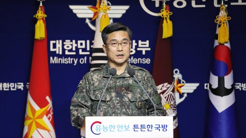 日초계기, 韓 군함 540m거리 또 위협 비행…軍 '강력 규탄'