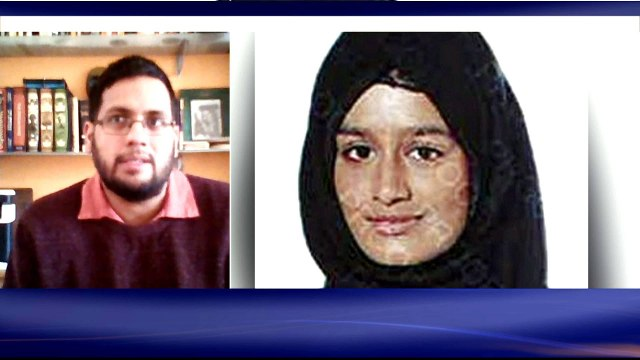 [Al jazeera] Analysis: Will the plan to revoke Shamima Begum's UK citizenship succeed?
