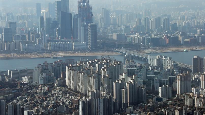 청약통장 가입자수 다시 증가세…'새 아파트 선호 여전'