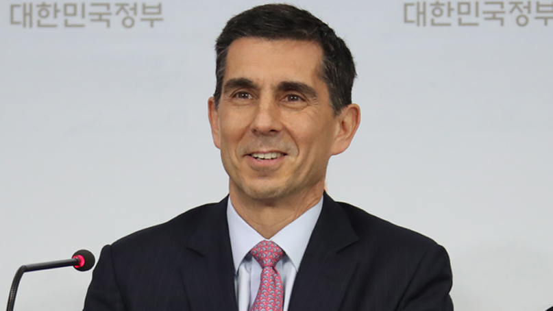 IMF '한국, 경제성장 중단기적 역풍…추경·통화완화 필요'