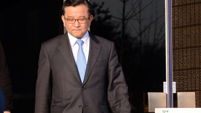 [취재후 Talk] '김학의 수사' 뒤 좌천된 경찰에게 아내가 한 말은?