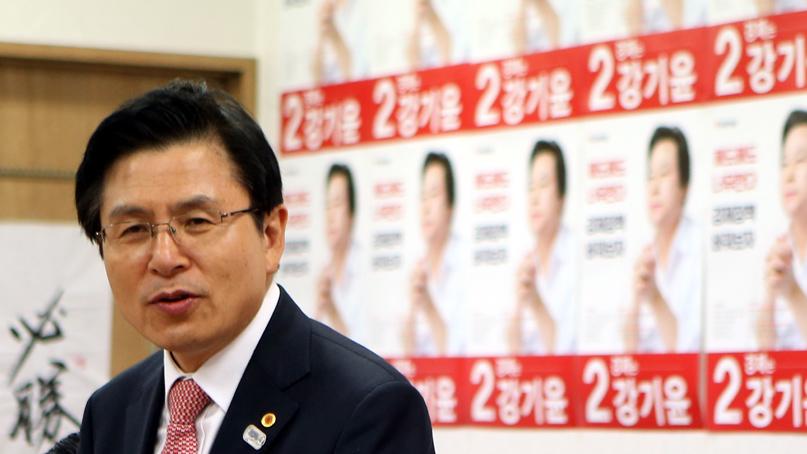 황교안 '文정권, 민생 죽어가도 오로지 黃 죽이기'