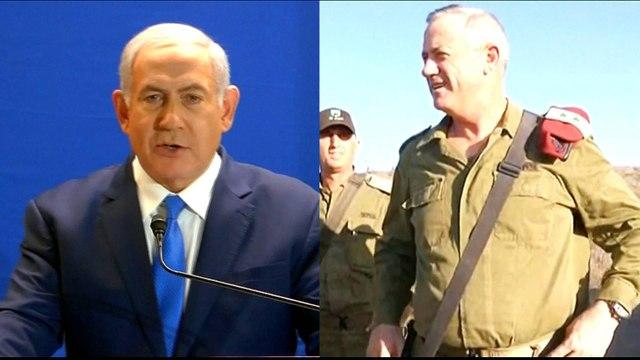 [Al jazeera] Two key Israeli election candidates to lobby Jewish group in US
