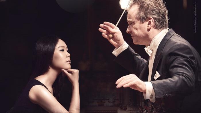조너선 노트, 스위스 로망드 오케스트라 이끌고 4월 내한…손열음 협연