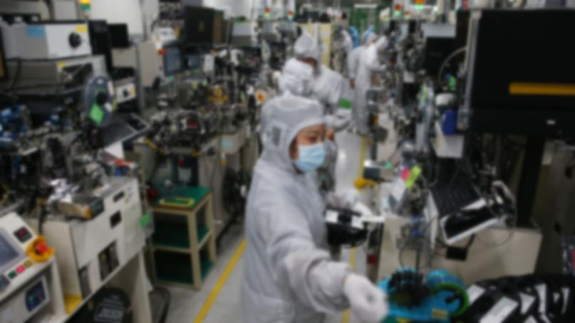 한국 노동생산성 증가율 둔화…주력 제조업 위주로 후퇴