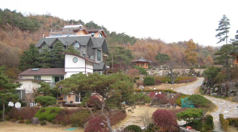 [취재후 Talk] 윤중천의 성접대 장소였던 '별장'의 비밀