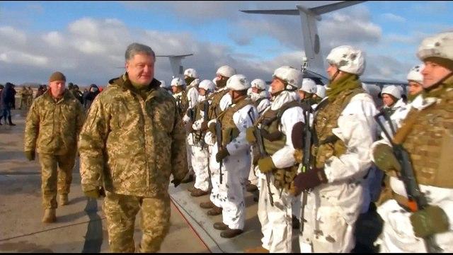 [Al jazeera] Ukraine election: Petro Poroshenko remains unpopular in Odessa