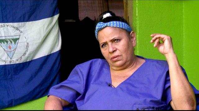 [Al jazeera] Future unclear for Nicaragua's political prisoners