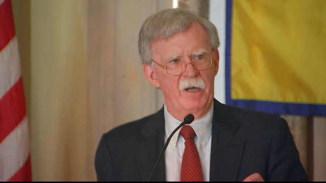 [Al jazeera] US cracks down on Cuba, Nicaragua and Venezuela