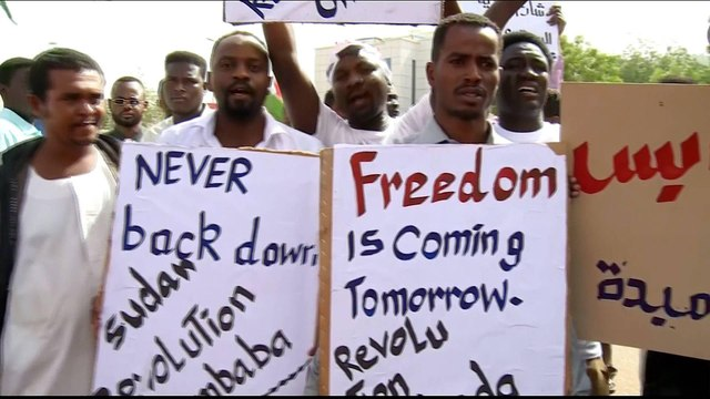 [Al jazeera] Sudan protest leaders, military council to hold new round of talks