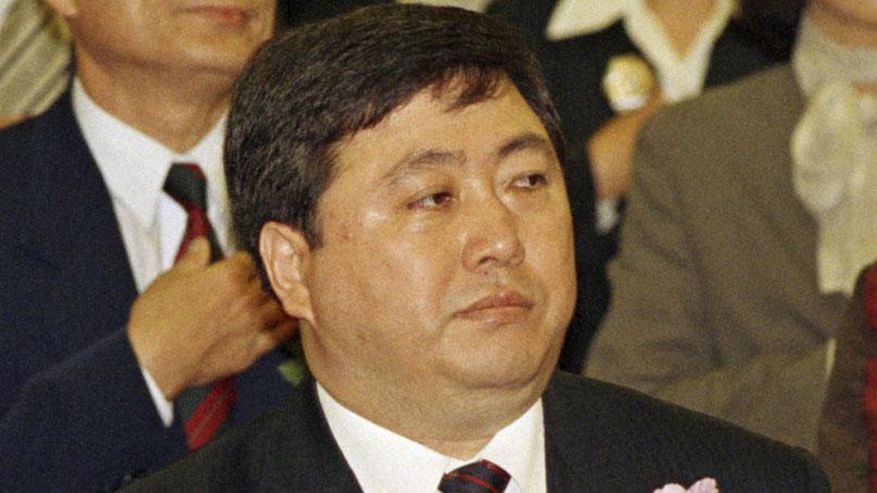 故김홍일, 5·18 구묘역 임시안장키로…국립묘지 이장 계획