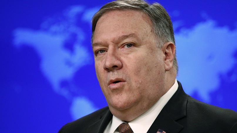 '美, 이란 원유제재 예외 연장 안할 것'…국제유가 급등