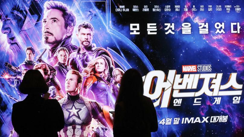 '어벤져스' 재관람 열풍…개봉 5일만에 630만 관객 동원