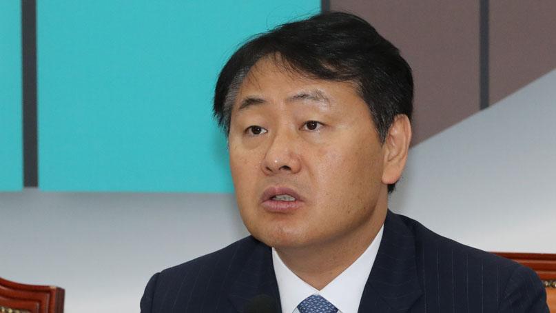 김관영, 유승민 비판…'한국당에 통합 명분 만들어달라는 신호'
