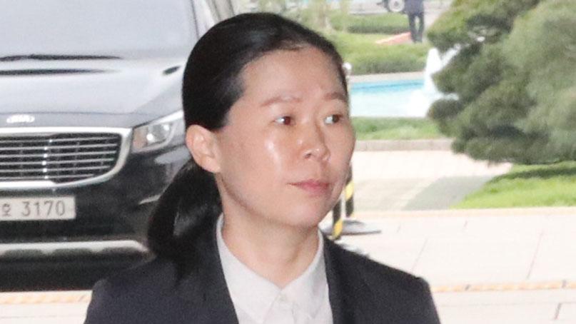 '국민의당 출신' 권은희, 김관영 만나 '사퇴하라'