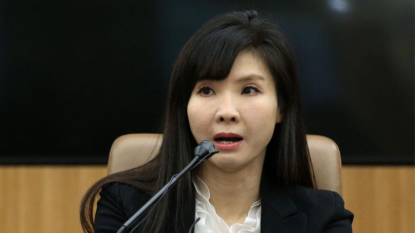 '미투 폭로' 서지현 검사, 현직 검찰 간부 3명 '직무유기·명예훼손' 고소