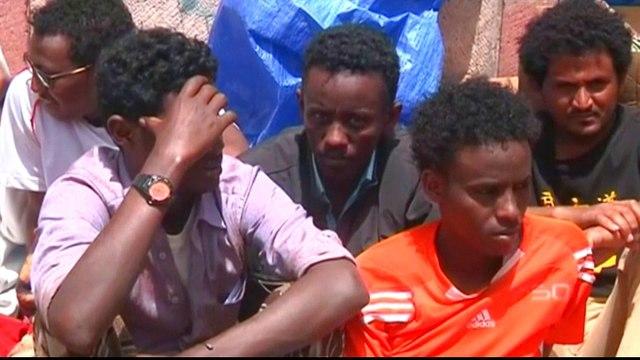 [Al jazeera] Eritrea Independence: First anniversary since peace deal